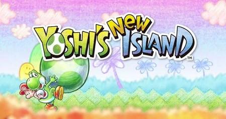 Trailer de lanzamiento de Yoshi's New Island