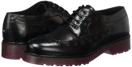 Zapatos Oxford Tommy