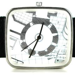 Foto 1 de 10 de la galería relojes-arquitectonicos en Trendencias Lifestyle