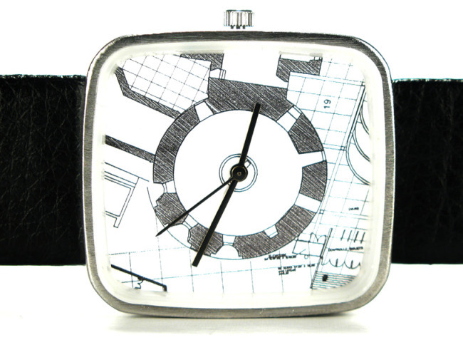Foto de Relojes arquitectónicos (1/10)