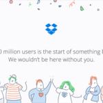 Dropbox sigue superándose y alcanza los 500 millones de usuarios. ¿Qué esconden los números?