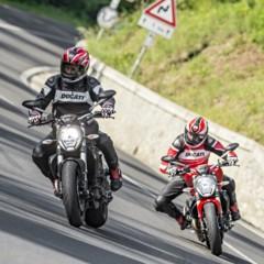 Foto 14 de 115 de la galería ducati-monster-821-en-accion-y-estudio en Motorpasion Moto