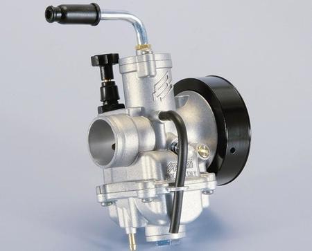 Carburador CP Polini Evolution Ø21 para máximas prestaciones