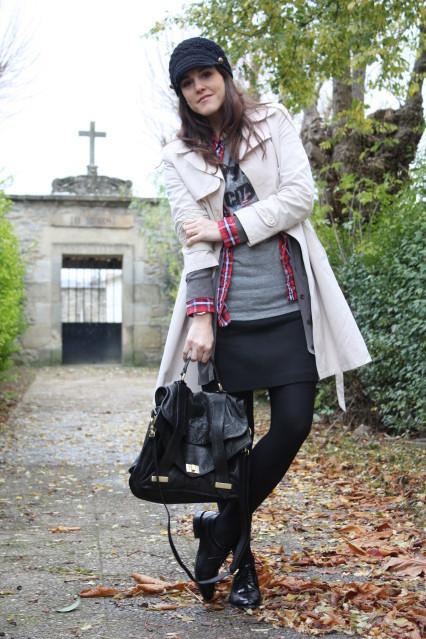 Foto de Looks de calle para estos días: vestidos e ideas para esta Nochevieja (1/12)