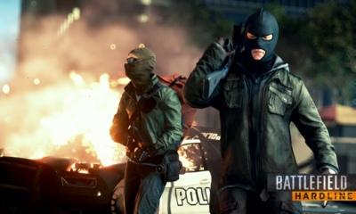 Ronda de análisis de Battlefield: Hardline