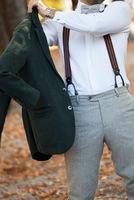 El accesorio de moda: la pajarita. Más allá del modelo básico (II)