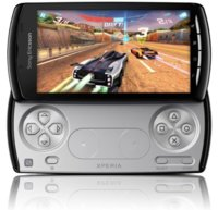 Sony Ericsson Xperia Play disponible el 1 de abril, no sólo será de Vodafone