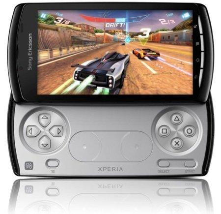Sony Ericsson Xperia Play disponible el 1 de abril, no sólo será de Vodafone