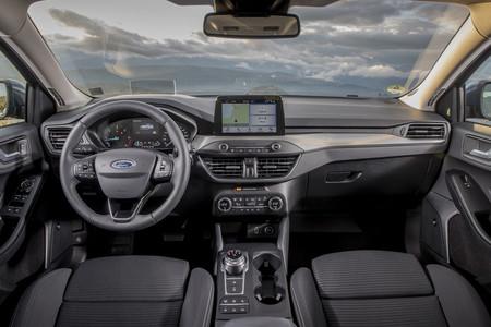 Comparativa Ford Focus Seat Leon 15