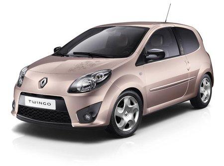 Renault Twingo Miss Sixty, o sea... ¿no?