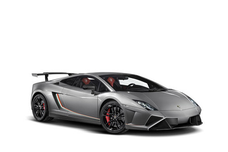Lamborghini Gallardo LP-570 Squadra Corse - ¿El último de los Gallardo?