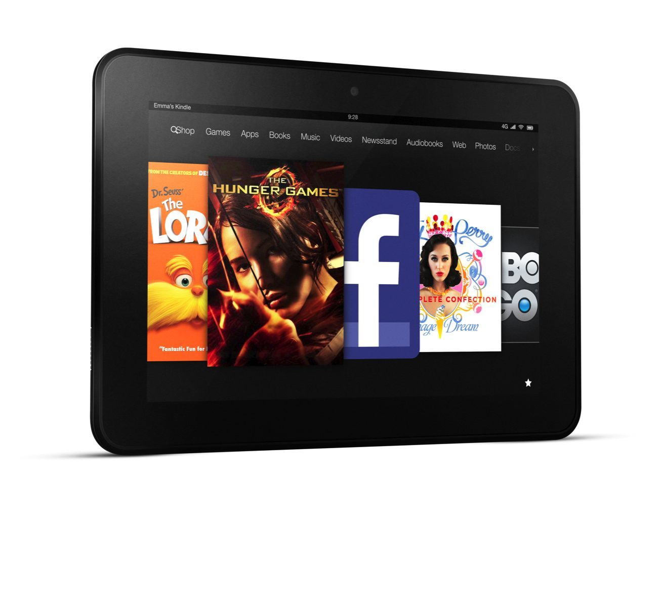 Foto de Kindle Fire HD 8.9 (6/10)