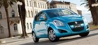"""El Suzuki Splash lucirá """"nuevo"""" aspecto en verano"""