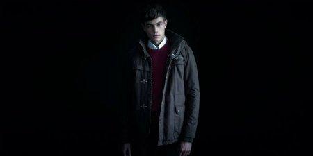 Dark Fall, el lookbook para el Otoño-Invierno 2012/2013 de Pull & Bear