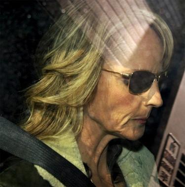 Helen Hunt, otra Lisa Kudrow