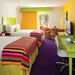 Foto 5 de 14 de la galería hotel-arcoiris en Decoesfera