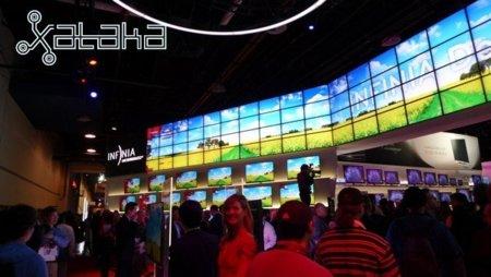 CES 2011, tecnología en vena: imagen de la semana