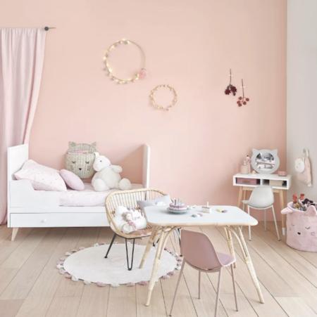 13 detalles decorativos adorables para dormitorios infantiles al más puro estilo Maisons du Monde