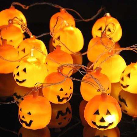 Halloween decoración barata