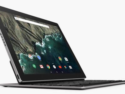 Rumores sobre el Google Pixel C: nuevos benchmarks y lanzamiento el 8 de diciembre
