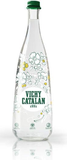 Edición limitada de Vichy Catalán