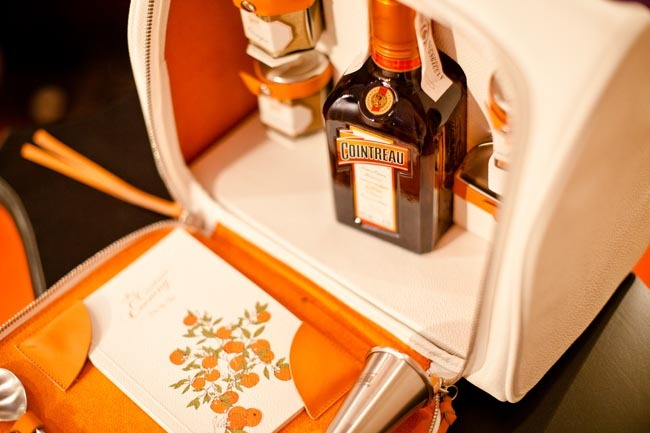 Cointreau Evening Bag