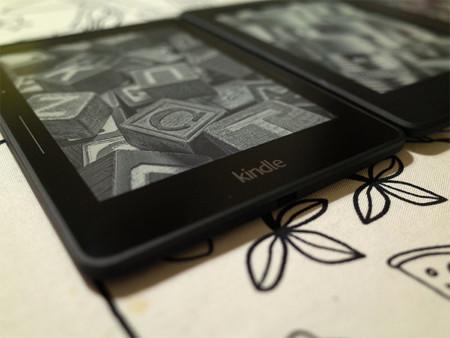 Las editoriales ya ponen sus precios a sus ebooks en Amazon, pero las ventas han bajado