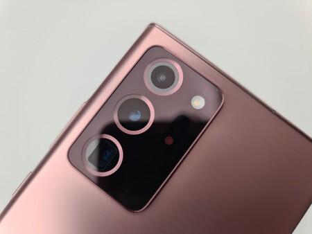 Samsung desarrolló los primeros sensores de 0.7 micras: 108 megapixeles en menos espacio para módulos de cámara más pequeños