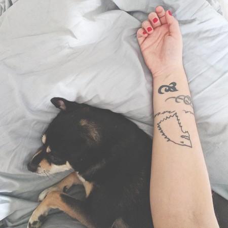 Los mejores tatuajes inspirados en Juego de Tronos