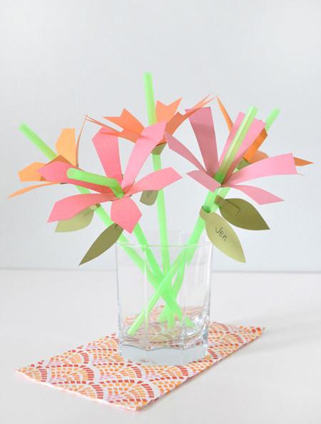 Diy Flores