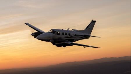 Esta startup quiere hacer volar una flota de aviones sin pilotos humanos