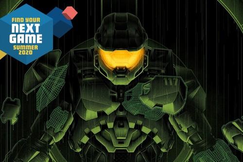 Todos los vídeos y anuncios del Xbox Games Showcase