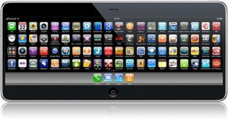 Imagen de la semana: iPhone 4G