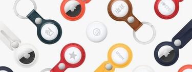 AirTags y Tile son un ejemplo más de que el control de Apple expulsa a competidores de su ecosistema