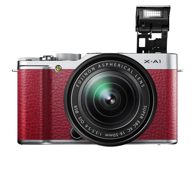 Foto de Fujifilm X-A1 fotos (14/20)