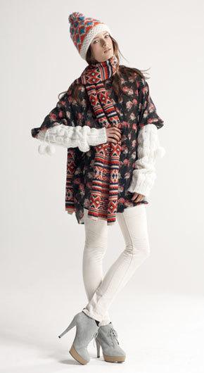 Foto de Vestidos de Navidad por TopShop. Cuatro estilos y un sinfín de looks a combinar (2/19)