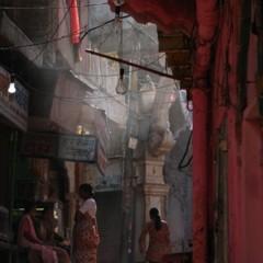 Foto 10 de 14 de la galería caminos-de-la-india-mathura en Diario del Viajero