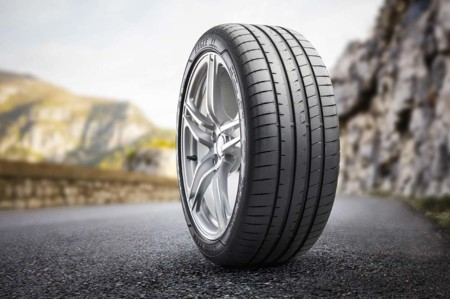 Cómo descifrar el etiquetado de tus neumáticos y escoger los mejores para tu coche