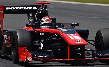 João Paulo de Oliveira y André Lotterer se reparten las victorias de la Super Fórmula en Fuji