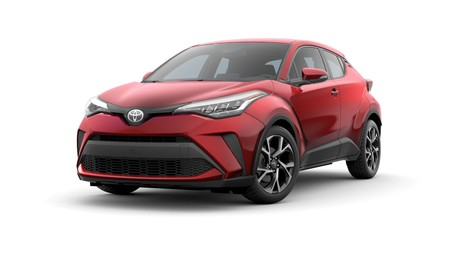 Toyota C Hr 2020 6