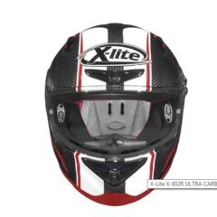 Foto 2 de 8 de la galería x-lite-x-802r-ultra-carbon-motogp-limited-edition-99-unidades-999-99-euros en Motorpasion Moto
