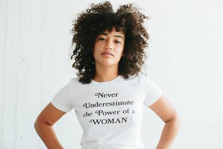 selena gomez camiseta feminista