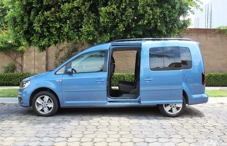 Volkswagen Caddy Pasajeros24