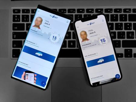 La app MiDGT llega oficialmente a iOS y Android para todos: ya puedes descargarla gratis