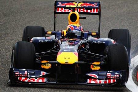 Red Bull llevará una evolución del KERS a Turquía