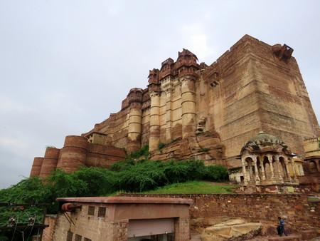 Fortaleza De Mehrangarh 2