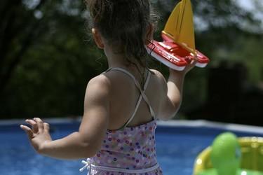 Verano y niños: evita infecciones en la piscina