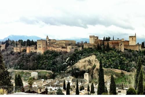 11 planes imprescindibles en Granada