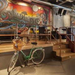 Foto 18 de 18 de la galería arts-club-madrid en Trendencias Lifestyle