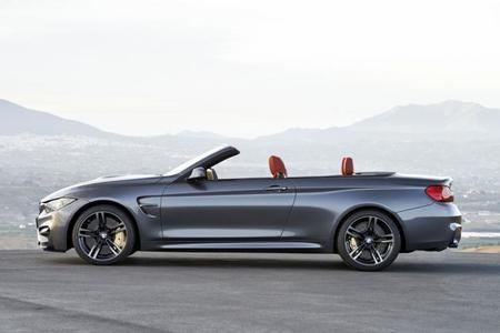 El BMW M4 Cabrio, desde 98.500 euros en España
